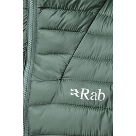 Rab Cirrus Flex Hoody Men, bright arctic
